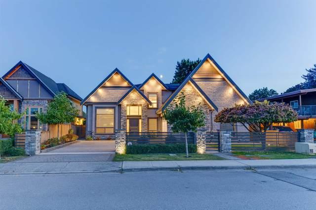 8120 Osgoode Drive, Richmond, BC V7A 4P1 (#R2618132) :: 604 Home Group