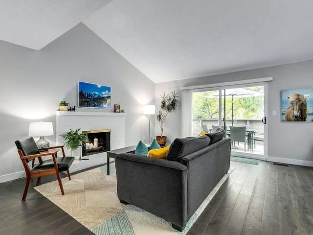 11291 7TH Avenue #40, Richmond, BC V7E 4J3 (#R2618176) :: Ben D'Ovidio Personal Real Estate Corporation | Sutton Centre Realty