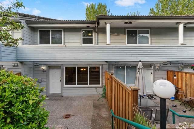 134 Shoreline Circle, Port Moody, BC V3H 5B3 (#R2618299) :: 604 Home Group