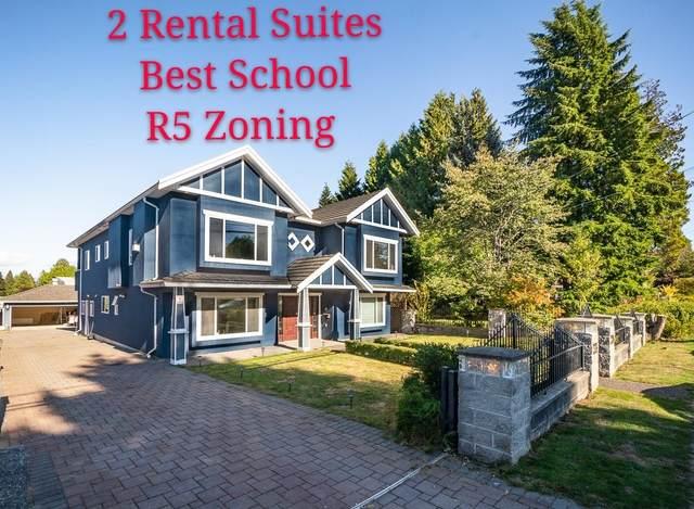 6422 Walker Avenue, Burnaby, BC V5E 3B6 (#R2618440) :: 604 Home Group