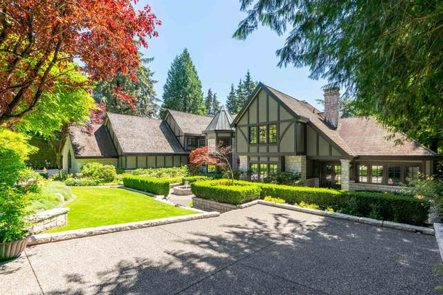 2980 Palmerston Avenue, West Vancouver, BC V7V 2X3 (#R2618476) :: 604 Home Group