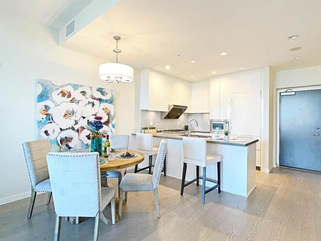 7328 Gollner Avenue #1705, Richmond, BC V6Y 0H7 (#R2618537) :: Ben D'Ovidio Personal Real Estate Corporation | Sutton Centre Realty