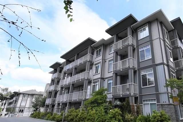 13277 108 Avenue #226, Surrey, BC V3T 0A9 (#R2618647) :: 604 Home Group