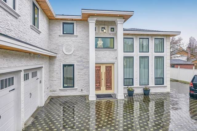 11871 Aztec Street, Richmond, BC V6X 1H9 (#R2618686) :: 604 Home Group