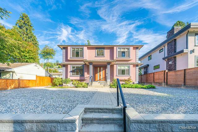 7252 Inlet Drive, Burnaby, BC V5A 1C4 (#R2618703) :: 604 Home Group