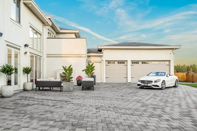 6400 Steveston Highway, Richmond, BC V7E 2K8 (#R2618978) :: Ben D'Ovidio Personal Real Estate Corporation | Sutton Centre Realty