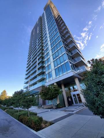 8031 Nunavut Lane #1803, Vancouver, BC V5X 0C9 (#R2619061) :: MC Real Estate Group