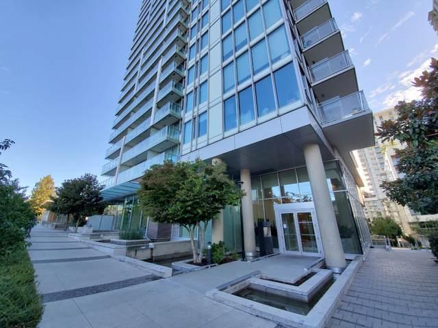 8031 Nunavut Lane #1804, Vancouver, BC V5X 0C9 (#R2619064) :: MC Real Estate Group