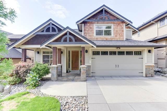 13841 Silver Valley Road, Maple Ridge, BC V4R 0C2 (#R2619337) :: Ben D'Ovidio Personal Real Estate Corporation   Sutton Centre Realty