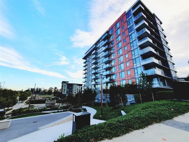 3281 E Kent Avenue North #710, Vancouver, BC V5S 0C4 (#R2619770) :: MC Real Estate Group