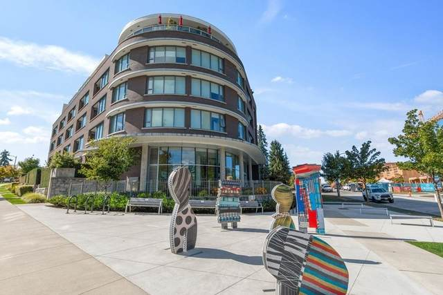 508 W 29TH Avenue #602, Vancouver, BC V5Z 0G5 (#R2620145) :: RE/MAX City Realty
