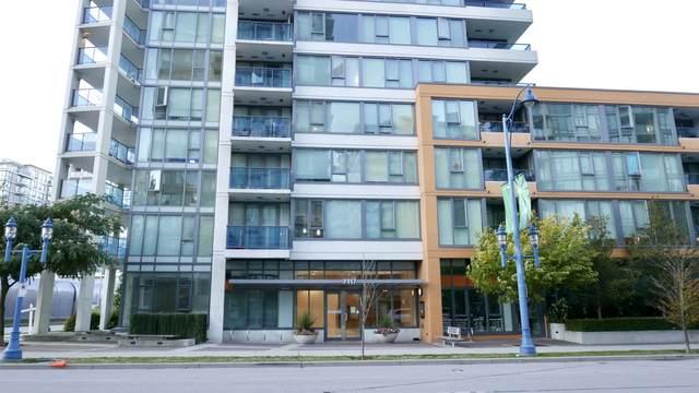 7117 Elmbridge Way #1105, Richmond, BC V6X 0J2 (#R2620511) :: RE/MAX City Realty