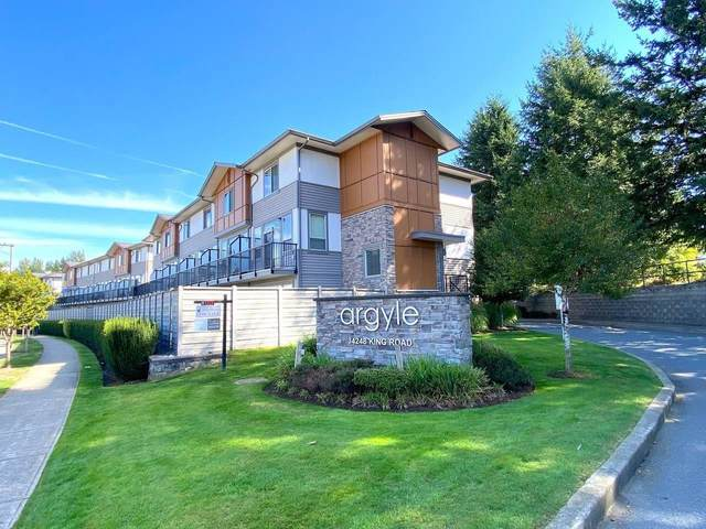 34248 King Road #65, Abbotsford, BC V2S 0B1 (#R2620723) :: 604 Home Group