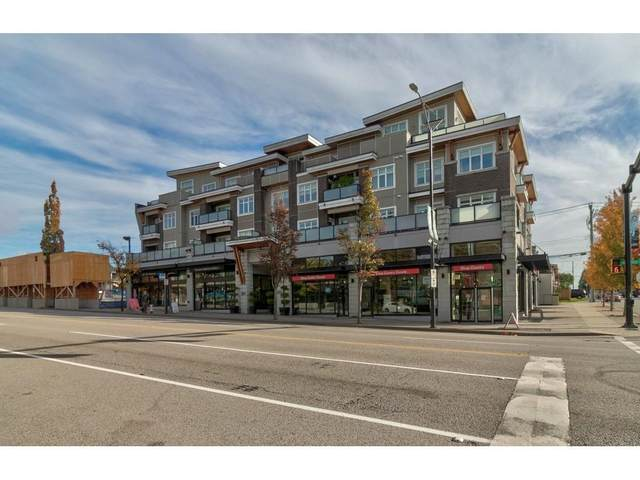 4710 Hastings Street #207, Burnaby, BC V5C 2K7 (#R2620756) :: Ben D'Ovidio Personal Real Estate Corporation | Sutton Centre Realty