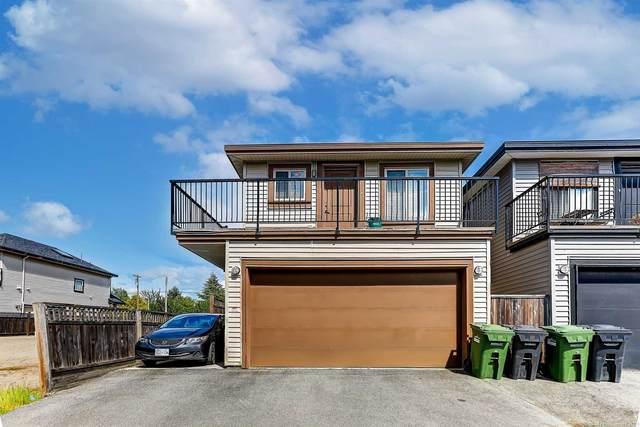 10511 No. 1 Road, Richmond, BC V7E 1S3 (#R2620760) :: MC Real Estate Group