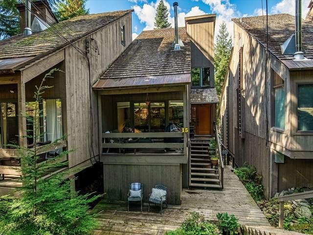 2301 Whistler Road #15, Whistler, BC V8E 0A6 (#R2620762) :: RE/MAX City Realty