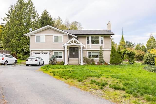 18369 21A Avenue, Surrey, BC V3Z 9W2 (#R2620859) :: 604 Home Group