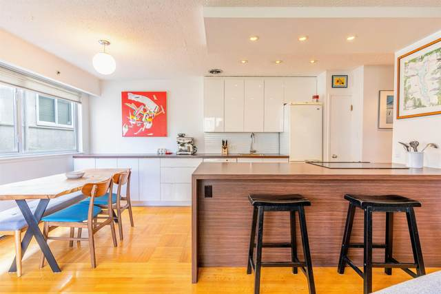 1050 Jervis Street #206, Vancouver, BC V6E 2C1 (#R2620900) :: RE/MAX City Realty