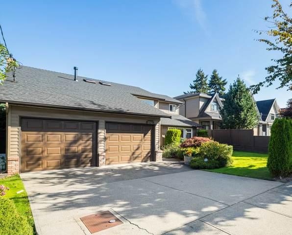11860 Railway Avenue, Richmond, BC V7E 2B9 (#R2620925) :: Ben D'Ovidio Personal Real Estate Corporation | Sutton Centre Realty