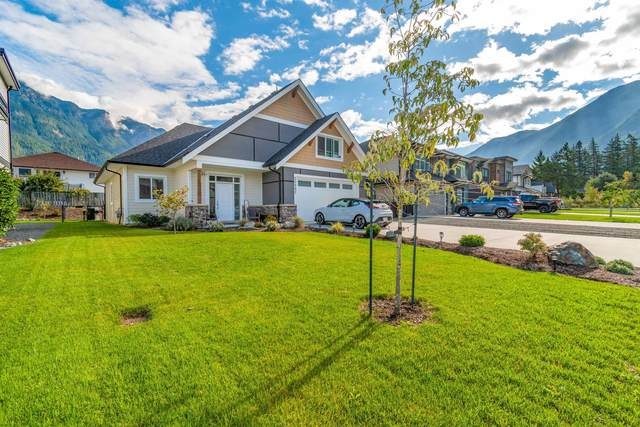 20982 Swallow Place, Hope, BC V0X 1L1 (#R2621131) :: 604 Home Group