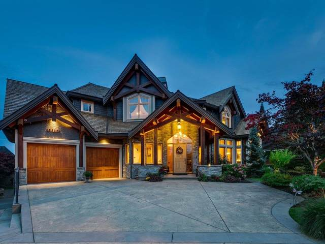 3886 156 Street, Surrey, BC V3Z 0G7 (#R2621186) :: 604 Home Group