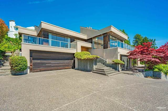2559 Westhill Drive, West Vancouver, BC V7S 3B7 (#R2621254) :: 604 Home Group