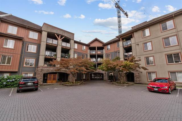 244 Sherbrooke Street #2418, New Westminster, BC V3L 0A3 (#R2621305) :: 604 Home Group