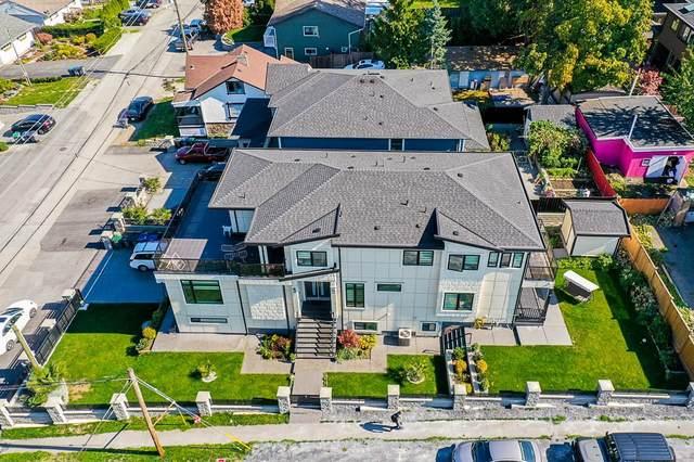9828 116 Street, Surrey, BC V3V 4A2 (#R2621370) :: 604 Home Group