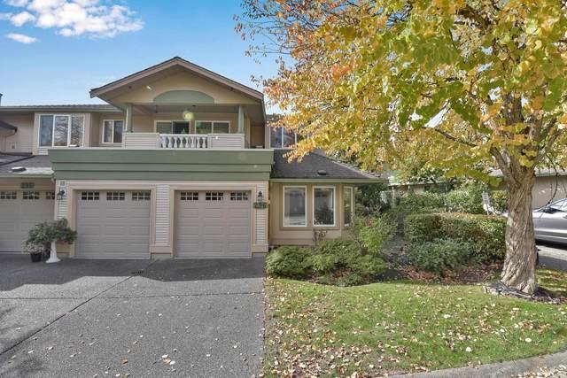 13888 70 Avenue #296, Surrey, BC V3W 0R8 (#R2621747) :: Ben D'Ovidio Personal Real Estate Corporation   Sutton Centre Realty