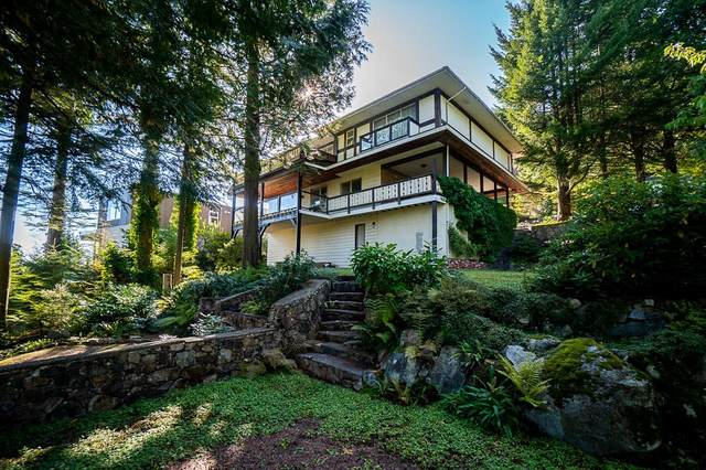 615 Ballantree Road, West Vancouver, BC V7S 1W4 (#R2621748) :: 604 Home Group