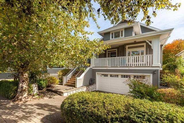 3860 Ontario Street, Vancouver, BC V5V 3G3 (#R2621811) :: Keller Williams Elite Realty