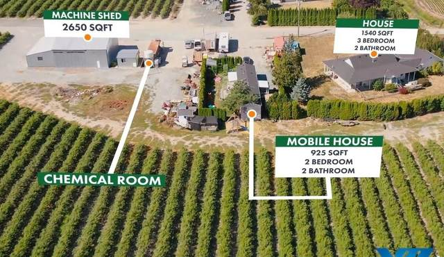 1851 Marion Road, Abbotsford, BC V3G 2J5 (#R2622143) :: 604 Home Group