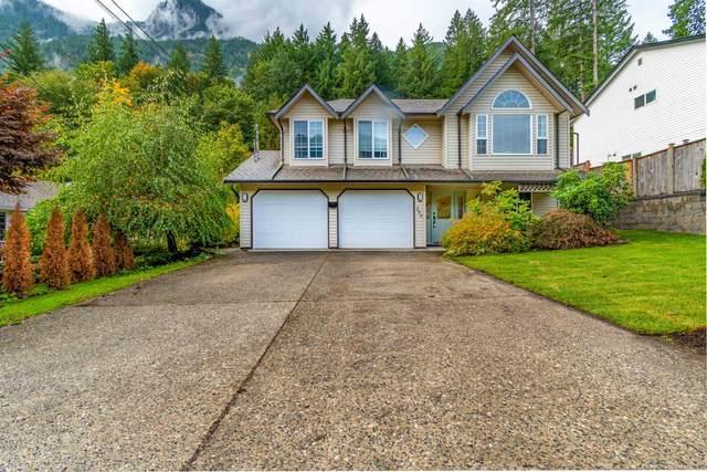 200 Forrest Crescent, Hope, BC V0X 1L4 (#R2622298) :: 604 Home Group