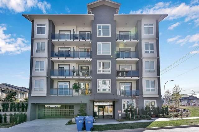 13628 81A Avenue #408, Surrey, BC V3W 3E2 (#R2622828) :: Ben D'Ovidio Personal Real Estate Corporation   Sutton Centre Realty