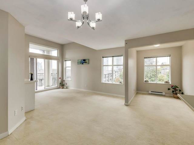 4799 Brentwood Drive #410, Burnaby, BC V5C 0C4 (#R2622840) :: Ben D'Ovidio Personal Real Estate Corporation | Sutton Centre Realty