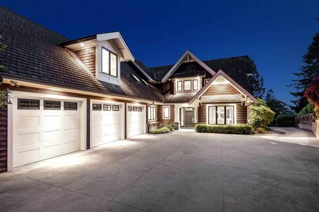 2645 Rosebery Avenue, West Vancouver, BC V7V 3A3 (#R2622885) :: 604 Home Group