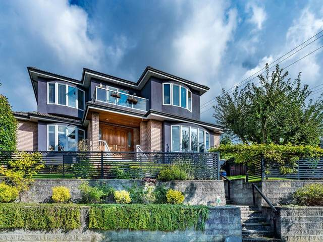 7888 Jasper Crescent, Vancouver, BC V5P 3S9 (#R2622945) :: 604 Home Group