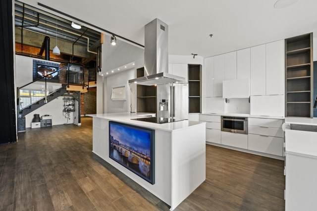 1212 E Pender Street, Vancouver, BC V6A 1W8 (#R2622948) :: 604 Home Group