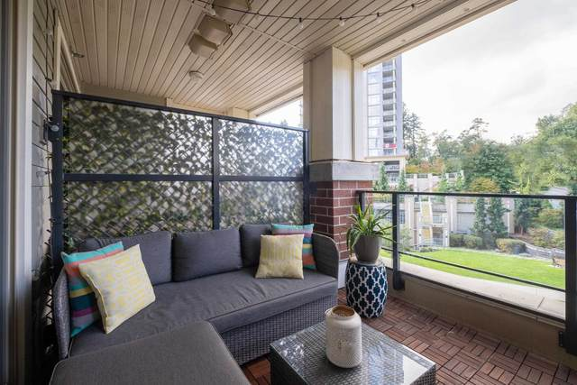 285 Ross Drive #302, New Westminster, BC V3L 0B9 (#R2623404) :: 604 Home Group