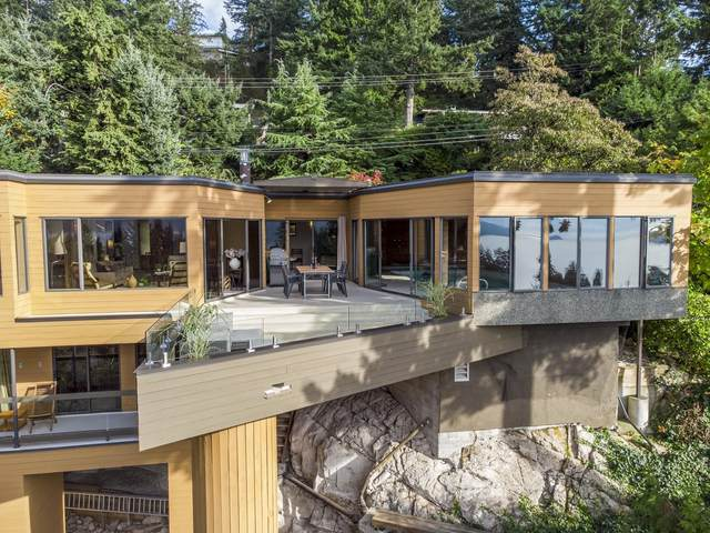 6060 Eagleridge Drive, West Vancouver, BC V7W 1W9 (#R2623621) :: 604 Home Group