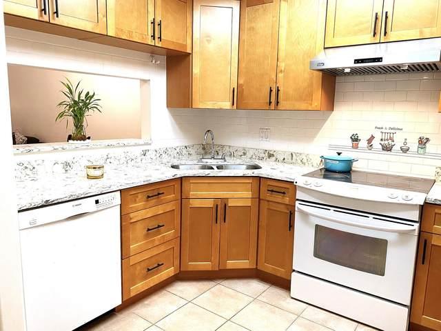 7188 Royal Oak Avenue #107, Burnaby, BC V5J 4J4 (#R2623663) :: Ben D'Ovidio Personal Real Estate Corporation | Sutton Centre Realty