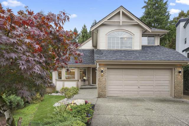 6 Aspen Court, Port Moody, BC V3H 4V6 (#R2623703) :: Ben D'Ovidio Personal Real Estate Corporation | Sutton Centre Realty