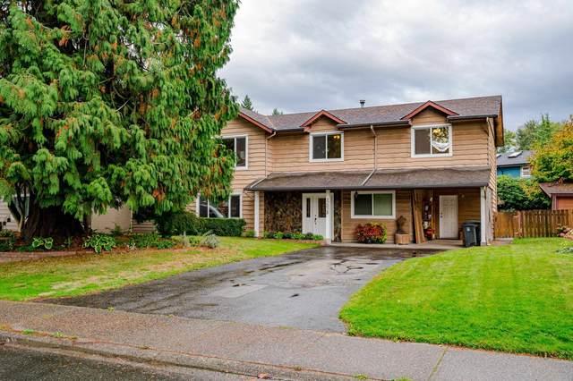 12028 Bonson Road, Pitt Meadows, BC V3Y 1K6 (#R2623826) :: Ben D'Ovidio Personal Real Estate Corporation | Sutton Centre Realty