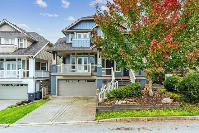 6074 163B Street, Surrey, BC V3S 2H7 (#R2624058) :: Ben D'Ovidio Personal Real Estate Corporation | Sutton Centre Realty