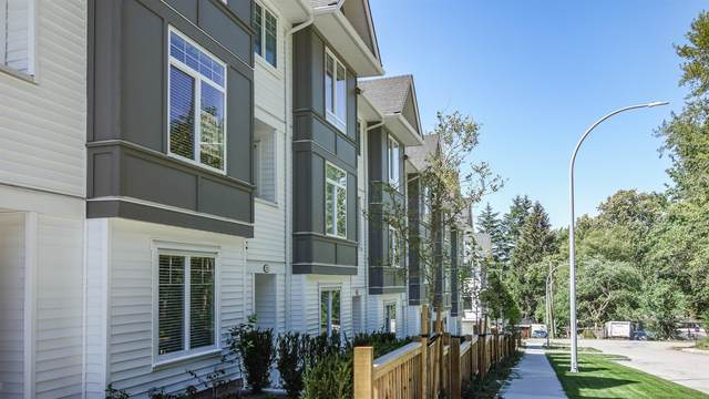 11267 133 Street #38, Surrey, BC V3R 0E3 (#R2624335) :: RE/MAX City Realty