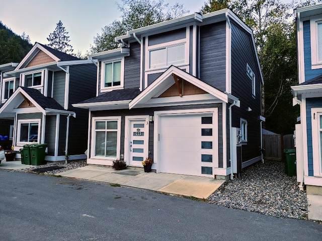 750 Hot Springs Road #3, Harrison Hot Springs, BC V0M 1K0 (#R2624365) :: 604 Home Group