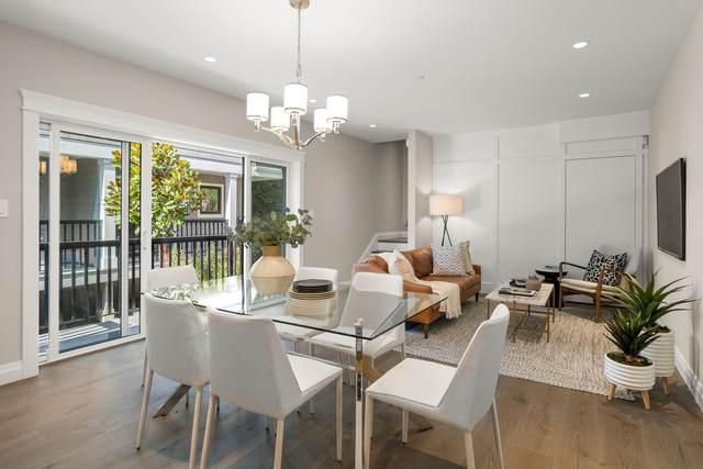 5860 Alma Street, Vancouver, BC V6N 1Y4 (#R2624433) :: 604 Home Group