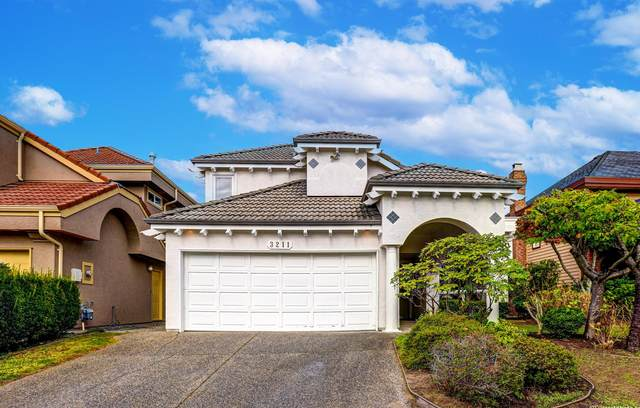 3211 Westminster Highway, Richmond, BC V7C 5R1 (#R2624447) :: 604 Home Group