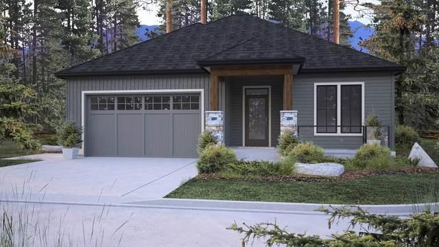 1880 Columbia Valley Road #91, Cultus Lake, BC V2R 1J8 (#R2624533) :: 604 Home Group
