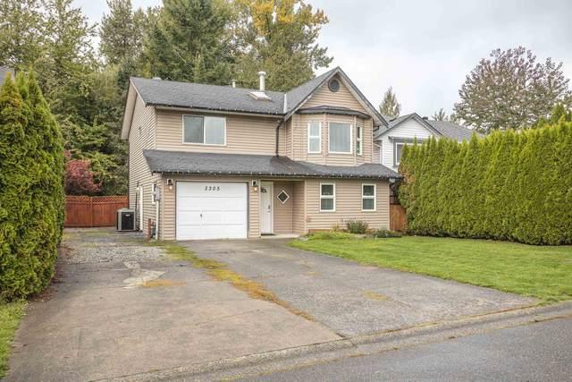 3305 273A Street, Langley, BC V4W 3K5 (#R2624579) :: 604 Home Group